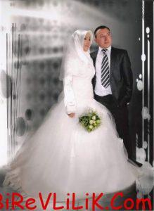 evlilik yolu, evlendik, darısı size