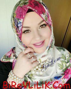 islami evlilik, olgun tessutturlu bayanlar, musluman bayanlar