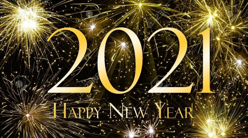 Güle Güle 2020 HoŞGeLDin 2021, yeni yıl, yeni yııl mesajları,