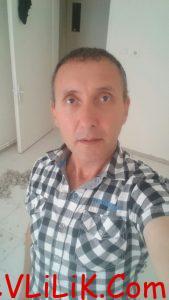 İzmirden hayat arkadaşımı arıyorum
